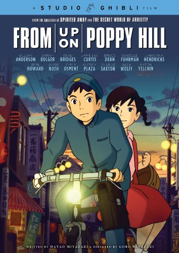 From Up on Poppy Hill by New Video Group