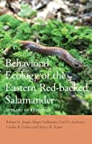 img - for Behavioral Ecology of the Eastern Red-backed Salamander: 50 Years of Research book / textbook / text book