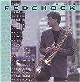 New York Big Band by JOHN FEDCHOCK (1995-09-19)