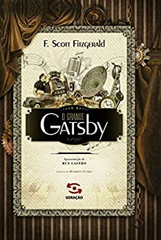 O grande Gatsby por [Fitzgerald, F. Scott]