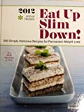 Eat Up Slim Down 2012
