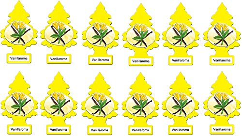 car air freshener little tree - 2