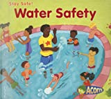 Water Safety, Sue Barraclough, 1403498628