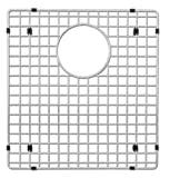 Blanco 516364 Sink Grid, Fit Pr?cis 1-3/4 left bowl, Stainless Steel by Blanco