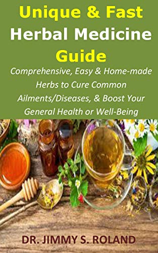 herbal remedies a quick and easy guide to common disorders and their herbal remedies