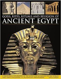 Egypt Gods Myths Religion