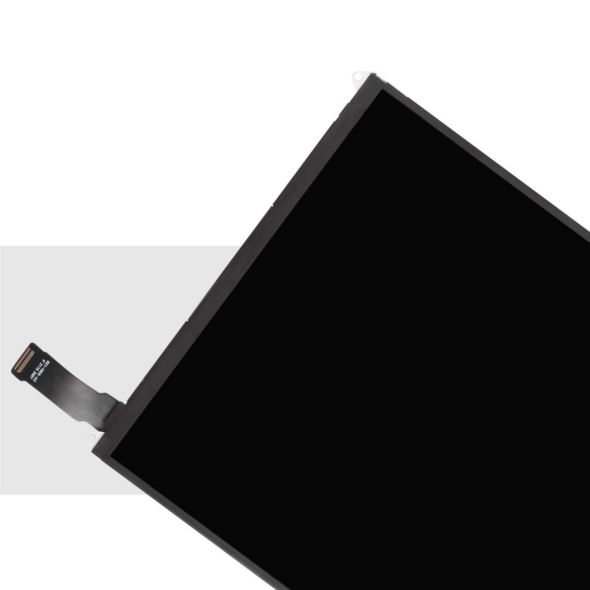 srjtek LCD Display Screen Replacement for IPad Mini 2 3 A1489 A1490 A1491 A1599 A1560 LCD Panel Repair Parts Kit,Include Tempered Glass,6 Month Warranty