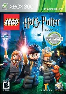 Lego Harry Potter (1-4 years)