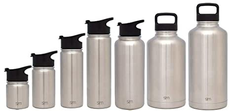 The 8 best insulated metal water bottle