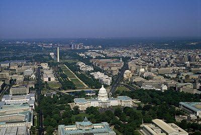 Antena View de Washington, D.C. (2): Amazon.es: Hogar