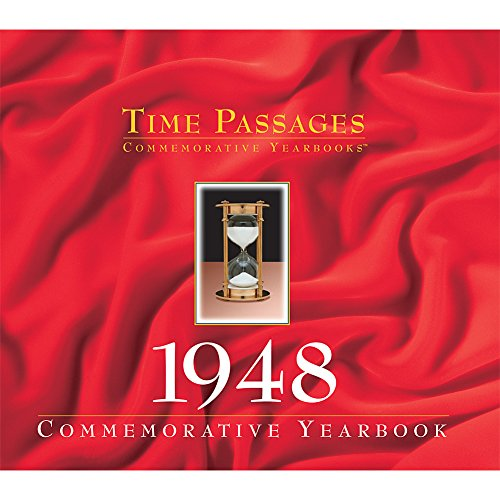 Time Passages 1948 Yearbook