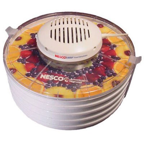 Big Save! Nesco FD-37 Food Dehydrator
