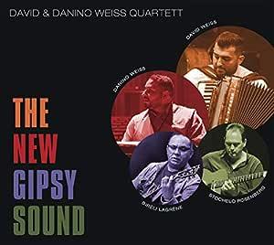 New Gipsy Sound