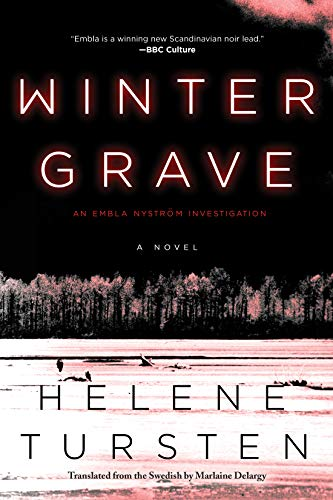 Winter Grave (An Embla Nyström Investigation Book 2)