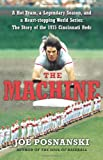 The Machine, Joe Posnanski, 0061582565