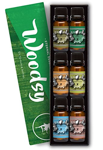 Woodsy Premium Grade Fragrance Oils product image