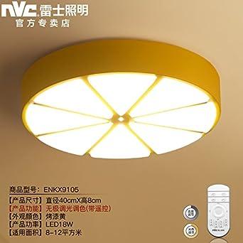 Ideas de iluminación de habitaciones infantiles habitaciones ...