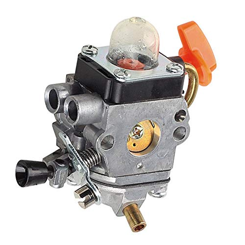 R A M Salable New C1Q-S174 Carburetor for STlHL FS87 FS90 FS110 String  Trimmer Stock MIR
