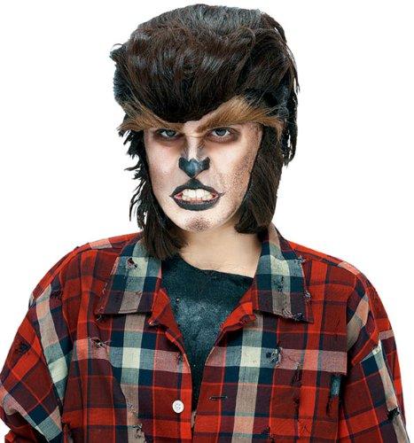 Boys Werewolf Wig - Child Std.
