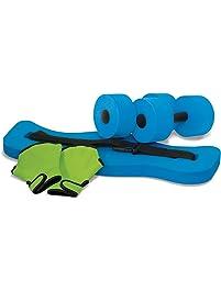 Aquatic fitness equipment accessories - Exercise equipment for swimming pools ...