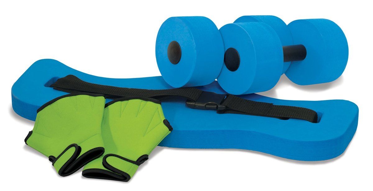 Kokido Aqua Fitness Kit for Swimming Pools