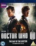 Doctor Who - The Day of the Doctor: 50th Anniversary Special [Edizione: Regno Unito]