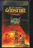 Godsfire, Cynthia Felice, 0671447041