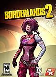 Borderlands 2 Siren Glitter and Gore Pack [Online Game Code]
