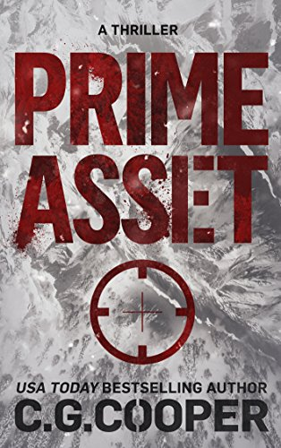 Prime Asset (Corps Justice Book 3) by [Cooper, C. G.]