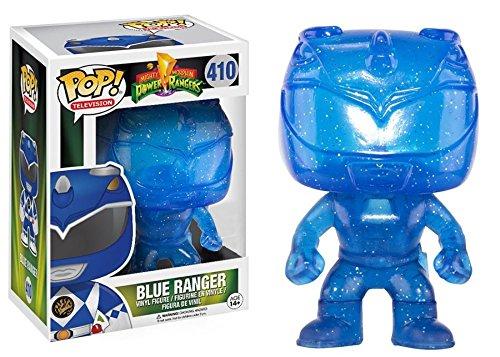 Funko Pop! Power Ranger - Blue  Ranger exclusive