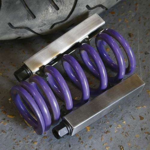 Sealey Motorcycle Coil Spring Compressor Auto