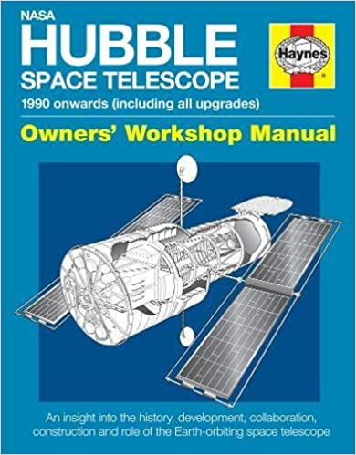 Nasa hubble space telescope 1990 onwards including all upgrades nasa hubble space telescope 1990 onwards including all upgrades an insight into the history development collaboration construction and role of fandeluxe Images
