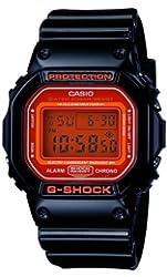 Casio Men's DW5600CS-1 G-Shock Tough Culture Limited Edition Watch