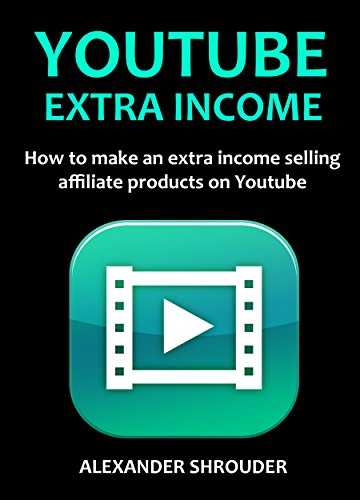 YOUTUBE EXTRA INCOME 2016 (Part Time Income Source): How to make an extra