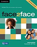 face2face Intermediate Workbook with Key.