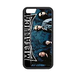 Metallica For iPhone 6s 4.7 Inch Black Cell Phone Case Fgvkq7166760