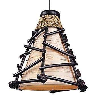 Tempelwelt Dekoleuchte Design Deko Lampe Romy 30 Cm Hoch