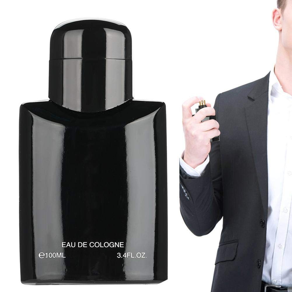 Cologne Perfume, 100ml Fragrance Floral Scent Great Gift for Perfume Man Brrnoo