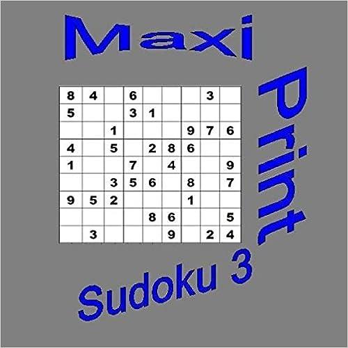 Sudoku | Popular free eBooks & texts
