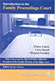 img - for Introduction to the Family Proceedings Court by Elaine Laken (1997-01-01) book / textbook / text book