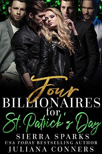 99¢ - Four Billionaires for St. Patrick's Day