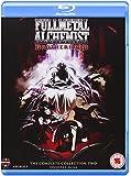 Fullmetal Alchemist: Brotherhood-Complete Collecti [Blu-ray] [Import]