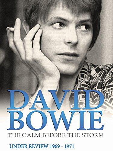 David Bowie - The Calm Before The Storm ()