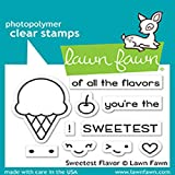 #1: Lawn Fawn Clear Stamps 3