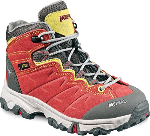 Meindl Minnesota Junior GTX magenta/orange
