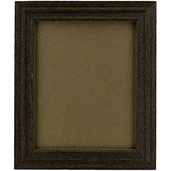 Amazon.com - Craig Frames 1.5DRIFTWOODBK 12x18 Picture/Poster Frame ...