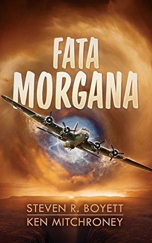 Fata Morgana by [Boyett, Steven R., Mitchroney, Ken]