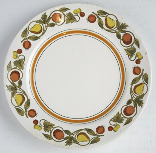 Franciscan China PICKWICK Bread and Butter Plate EXCELLENT