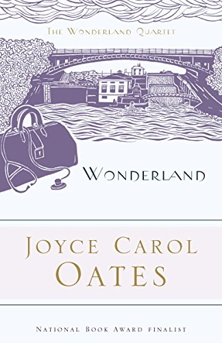 Wonderland (The Wonderland Quartet)