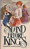 Stand Before Kings, Gertrude Schweitzer, 0515074063